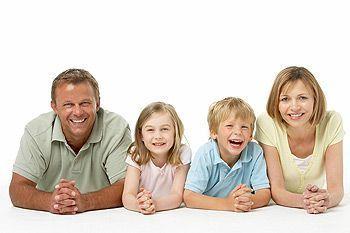 5 Складових щасливої   родини