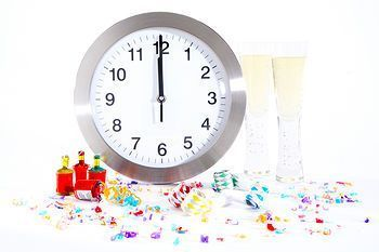 5 Супер-ідей для новорічної вечірки!