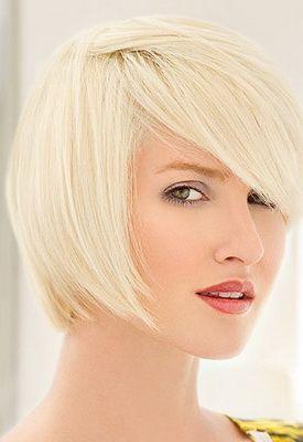 стиль зачіски