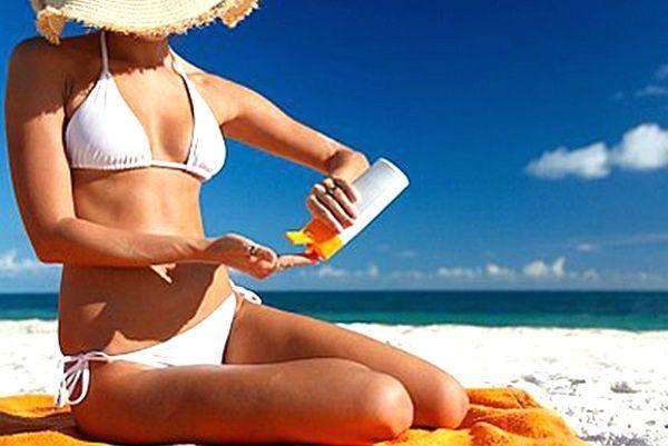 алергія на сонце симптоми лікування фото