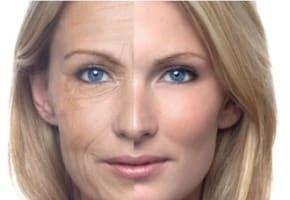 Антивікова косметика після 40, 50 і 60 років