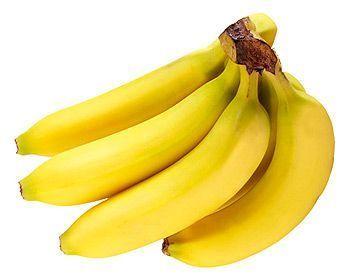 Банановий рай: про властивості, користь і калорійності бананів