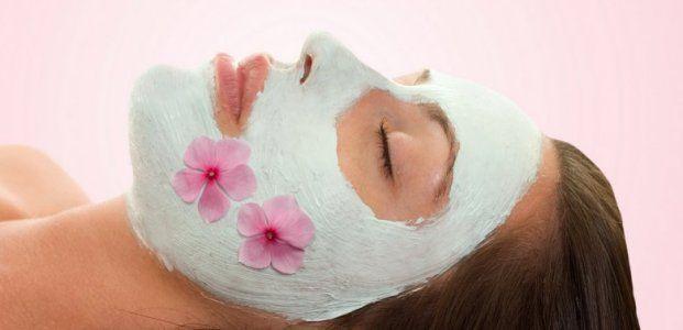 Біла глина - властивості і застосування в косметології