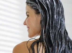 глина для волосся