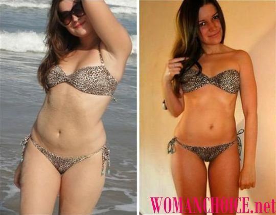 Схуднення на білковій дієті