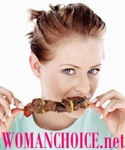 Білкова дієта з вітамінами