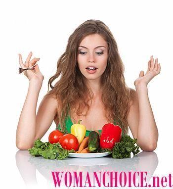 Без солі дієта - результати і відгуки