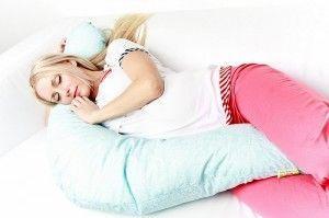 сон вагітних