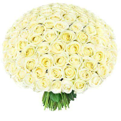 букет з 60 троянд