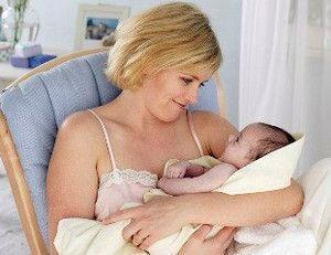 Період відновлення менструального циклу після пологів і під час грудного годування