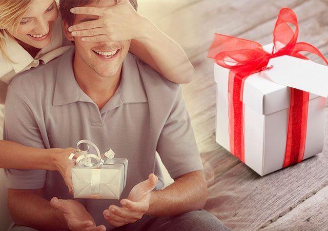 Що подарувати чоловікові на день народження - оригінальний подарунок чоловікові