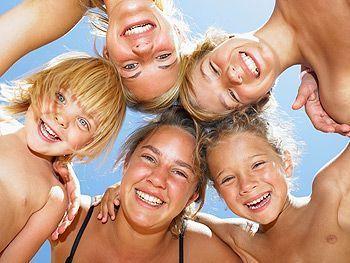 Що таке сміх? Цілюще сміх - лікування сміхом!