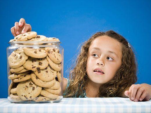 Домашнє печиво: 7 найкращих рецептів