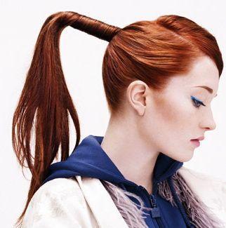 Гірчиця для волосся