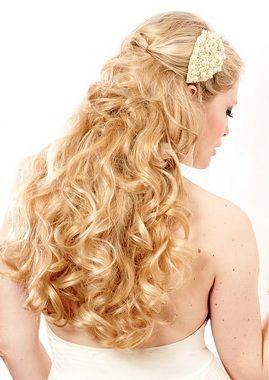 Грецька зачіска з чубком