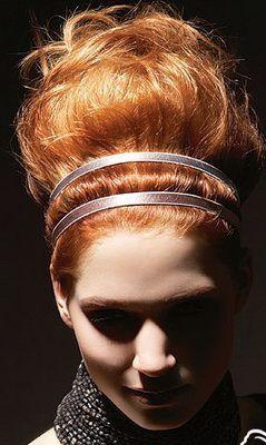грецькі зачіски