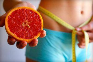 Грейпфрут для схуднення - фруктова дієта
