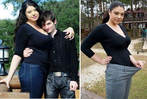 Інна воловичева схудла на 45 кг! Ми знаємо як!