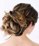 Гніздо з волосся