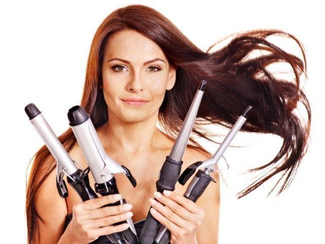 Самостійна укладання волосся