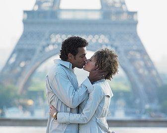 Мистецтво французького поцілунку + гарне відео