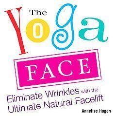 Йога для обличчя