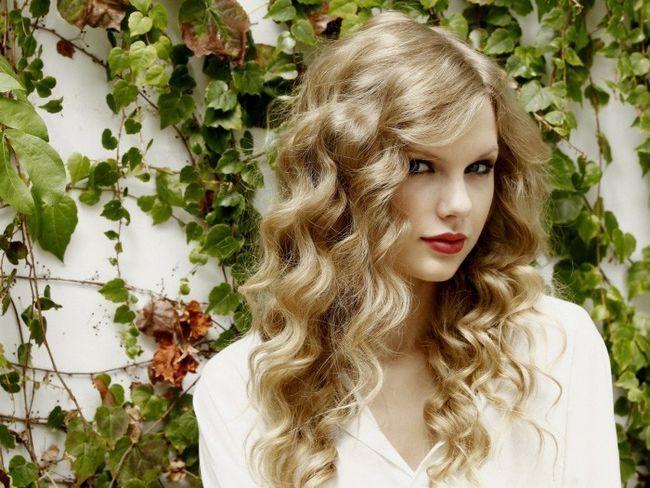 Як накрутити волосся без бігуді та плойки-5