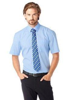 краватка з смужками