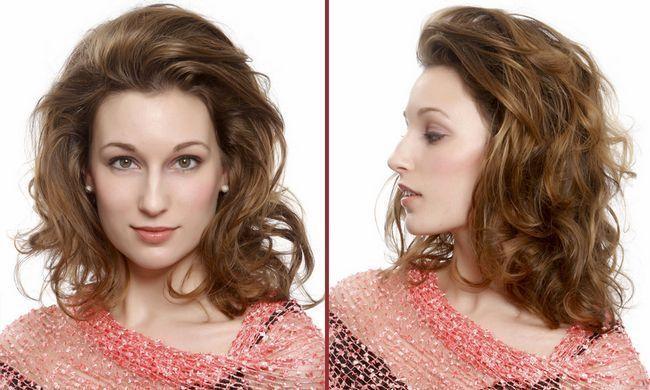 Як потрібно сушити волосся дифузором? Практичні поради-2
