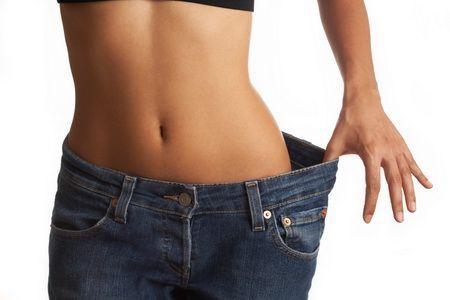 Як схуднути за місяць? Ефективна дієта