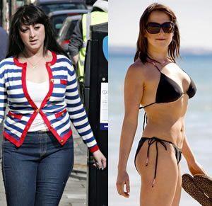 Як схуднути за місяць?