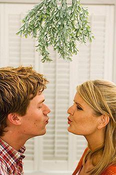 Як правильно цілуватися з хлопцем - 10 заповідей