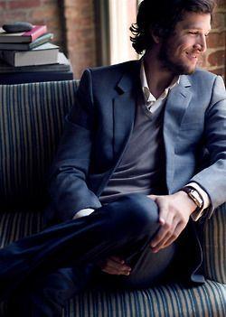 Як правильно одягатися чоловікові: кілька простих порад
