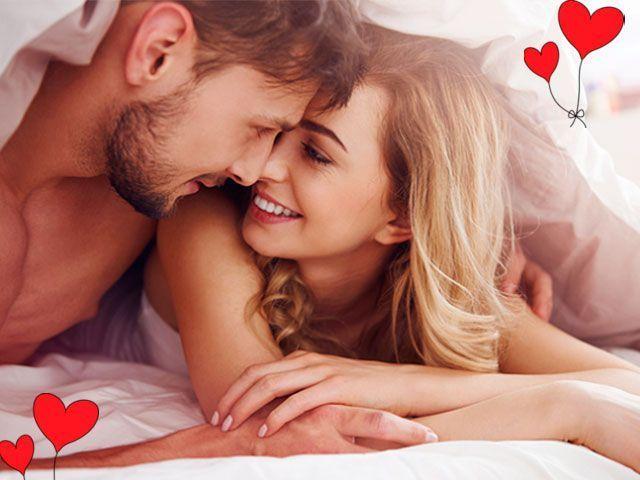 Як правильно задовольнити свого чоловіка