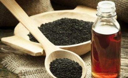 Як приймати масло чорного кмину при захворюваннях і в косметології