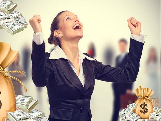 Як залучити гроші і удачу в своє життя