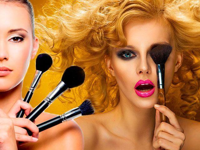 Як за допомогою макіяжу зробити очі більше