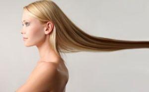 Як випрямити волосся без фена і прасування