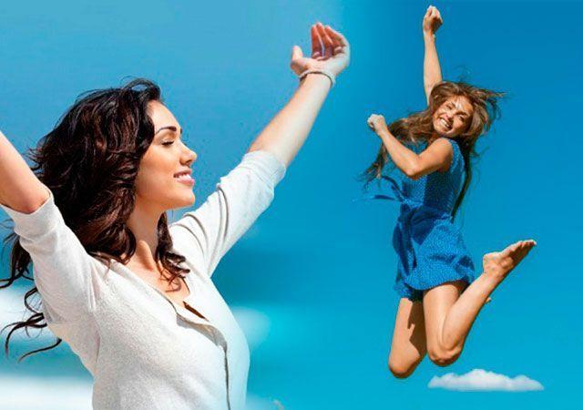Як стати щасливою жінкою поради психолога