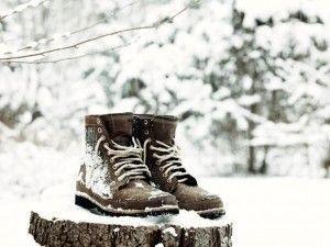 Як вибрати зимові чоловічі черевики - кілька порад і конкретних прикладів.
