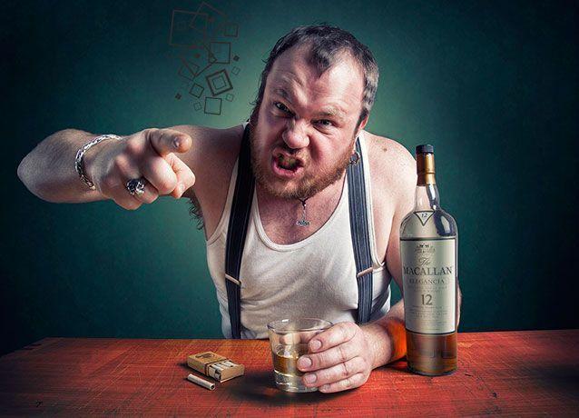 Як жити з алкоголіком поради психолога