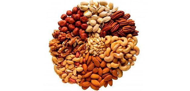 Вітаміни для організму восени