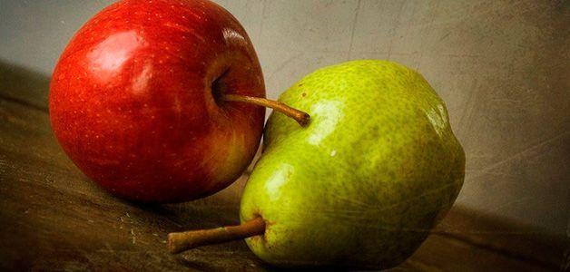 Корисні вітаміни восени