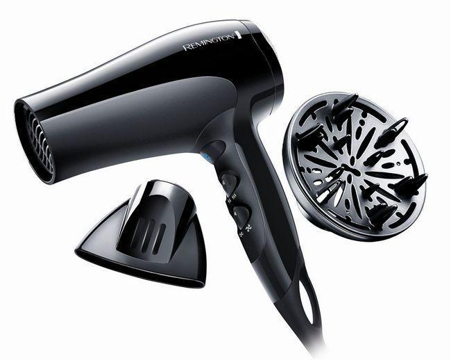 Який краще фен для волосся? Правила вибору та секрети стилістів-2
