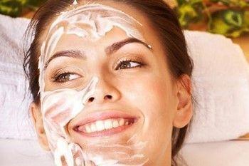 рецепти кефірних масок для обличчя