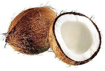 Кокосовий горіх