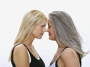 Конфліктуєш зі свекрухою? Як налагодити з нею контакт?