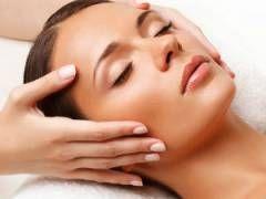 Косметичний масаж для особи - краса і молодість на довгі роки