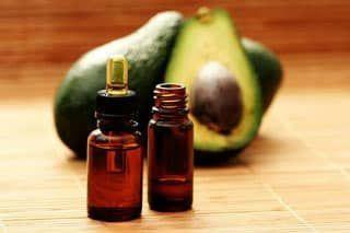 Косметичне ефірне масло авокадо для обличчя