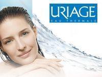 Косметика uriage (урьяж) - відгуки
